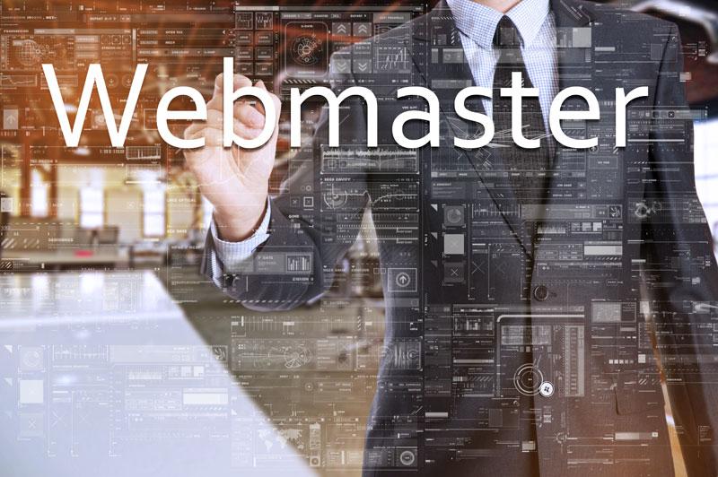 webmaster-services